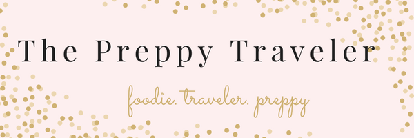 the Preppy Traveler