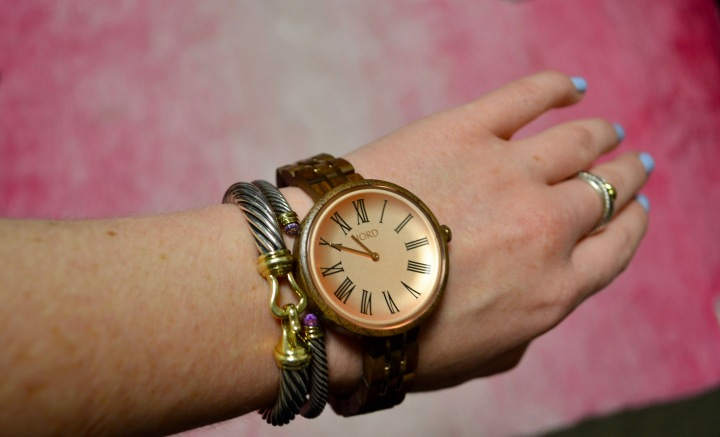 Chic Watches for the College Student