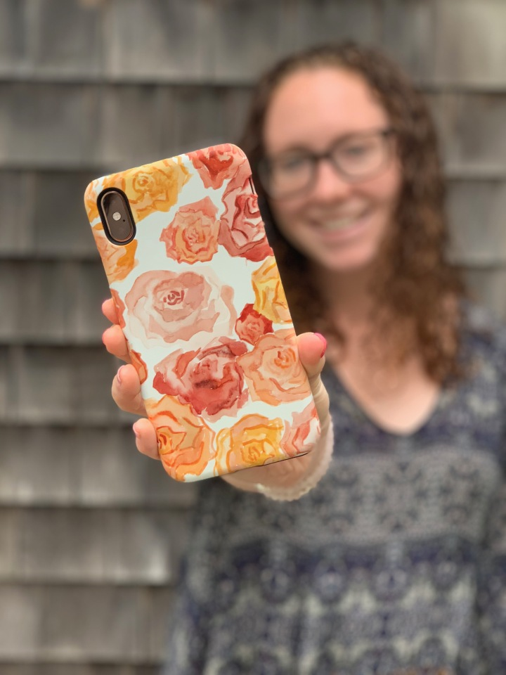Trendy Summer Phone Cases